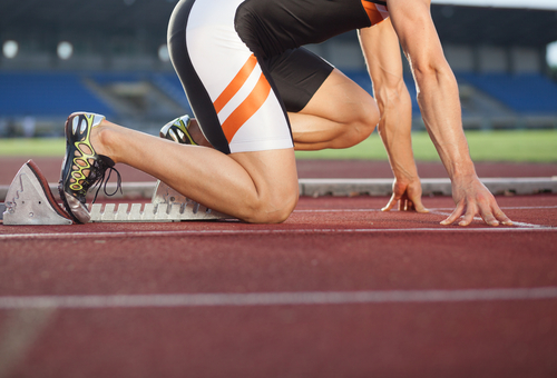 Sport events physiotherapy